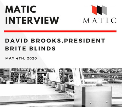 Interview with Brite Blinds