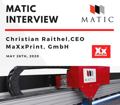 Interview with MaXxprint