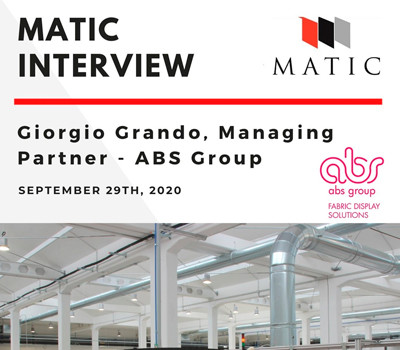 Interview with ABS Group