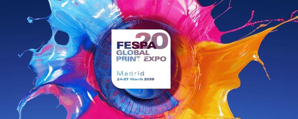 Fespa 2020 - Madrid