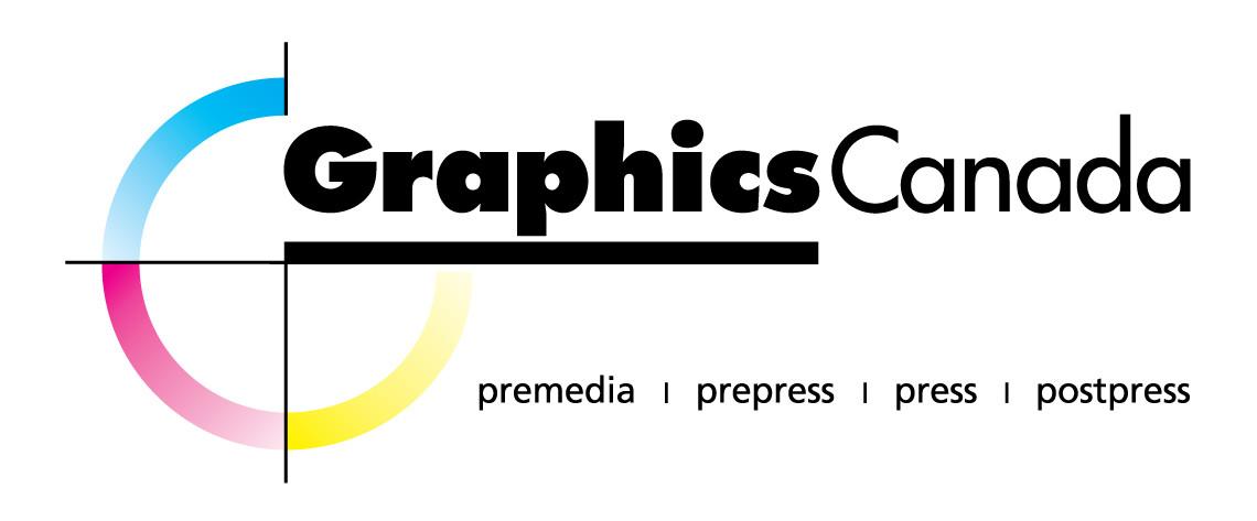 Graphics Canada - Mississauga, Canada - April 11-13, 2019